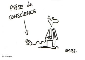 conscience allemande