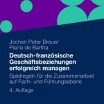 Livre sur le management franco-allemand JPB