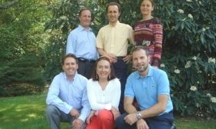 L'équipe de coachs franco-alelmand JPB