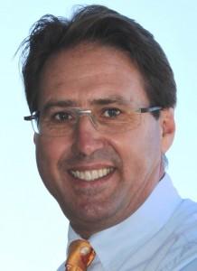 Jochen-Peter Breuer Gesellschafter und Mitbegründer