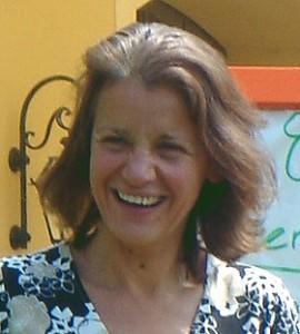 Susanne Dilcher de Broglie