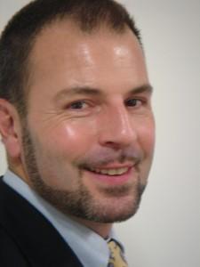 Olivier Caron-Mason Senior Consultant