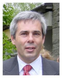 Pierre Frot Senior Consultant